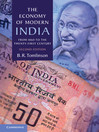 The Economy of Modern India (eBook): From 1860 to the Twenty-First Century