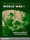 The Economics of World War I (eBook)