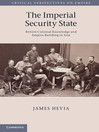 The Imperial Security State (eBook)