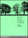 Trees (eBook): Their Natural History