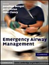 Emergency Airway Management (eBook)
