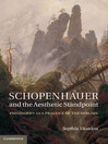 Schopenhauer and the Aesthetic Standpoint (eBook)