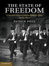 The State of Freedom (eBook)