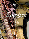The Cambridge Companion to the Saxophone (eBook)