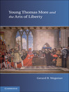 Young Thomas More and the Arts of Liberty (eBook)