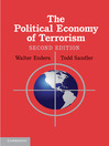 The Political Economy of Terrorism (eBook)