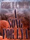 A Song for Lya (eBook)
