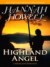 Highland Angel (eBook): Murray Family Series, Book 7