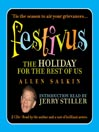 Festivus (MP3): The Holiday for the Rest of Us