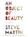 An Object of Beauty (MP3): A Novel