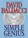 Cover image for Simple Genius