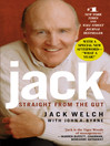 Jack (MP3): Straight from the Gut