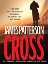 Cross (MP3): Alex Cross Series, Book 12