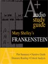 Mary Shelley's Frankenstein (MP3)