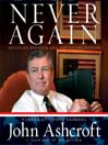 Never Again (MP3): Securing America and Restoring Justice