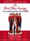 The Red Hat Society™ (MP3): Fun and Friendship After Fifty