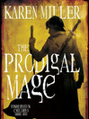 The Prodigal Mage (MP3): Fisherman's Children Series, Book 1