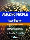 Meet Issac Newton (MP3): Inspirational Stories