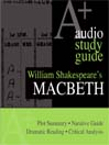 William Shakespeare's Macbeth (MP3)