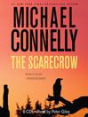 The Scarecrow (MP3): Jack McEvoy Series, Book 2