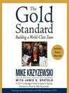 The Gold Standard (MP3): Building a World-Class Team
