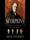 Scorpions (MP3): The Battles and Triumphs of FDR's Great Supreme Court Justices