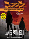 Maximum ride : saving the world and other extreme sports