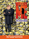 Despicable Me (MP3): The Junior Novel