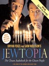 Jewtopia (MP3): The Chosen Book for the Chosen People
