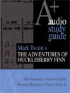 Mark Twain's The Adventures of Huckleberry Finn (MP3)