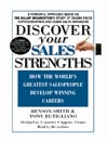 Discover Your Sales Strengths (MP3): How the World's Greatest Salespeople Develop Winning Careers