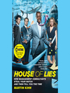 House of Lies (MP3): How Management Consultants Steal Your Watch and Then Tell You the Time