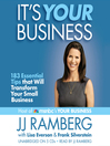 It's Your Business (MP3): 183 Essential Tips that Will Transform Your Small Business