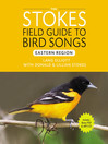 Stokes Field Guide to Bird Songs: Eastern Region (MP3)