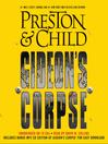 Gideon's Corpse (MP3): Gideon Crew Series, Book 2