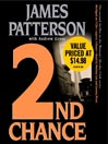 2nd Chance (MP3): Women's Murder Club Series, Book 2