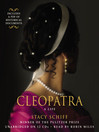 Cleopatra (MP3): A Life