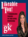 Likeable You (MP3)
