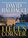 Cover image for Hell's Corner