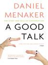 A Good Talk