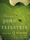 Tales From Q School (MP3): Inside Golf's Fifth Major