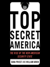 Top Secret America (MP3): The Rise of the New American Security State