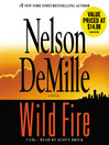 Wild Fire (MP3): John Corey Series, Book 4