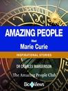 Meet Marie Curie (MP3): Inspirational Stories