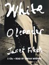White Oleander (MP3): A Novel