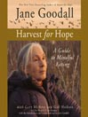Harvest for Hope (MP3): A Guide to Mindful Eating