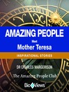 Meet Mother Teresa (MP3): Inspirational Stories