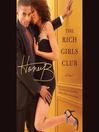 The Rich Girls' Club (MP3)