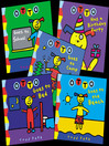 Todd Parr's Otto Bundle (MP3): Including: Otto Goes to School, Otto Goes to the Beach, Otto Goes to Bed, Otto Has a Birthday Party, and Otto Goes to Camp