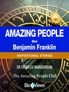 Meet Benjamin Franklin (MP3): Inspirational Stories